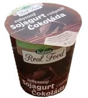 Kalma Sojagurt čokoládový zakysaný 125 g
