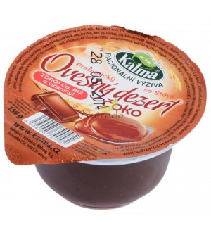 Kalma Ovesný dezert čoko 150 g