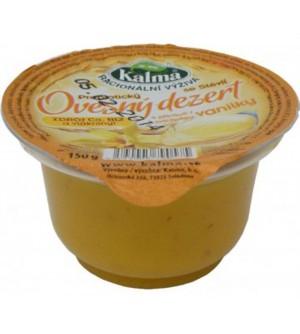 Ovesny dezert vanilka 150g