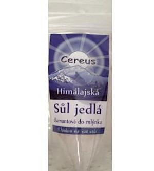 CEREUS Diamantová sůl do mlýnku 200 g