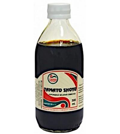 Sunfood Sójová omáčka Yamato 300 ml