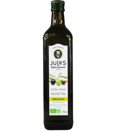 Jules Brochenin Olej olivový Extra panenský Bio 750 ml