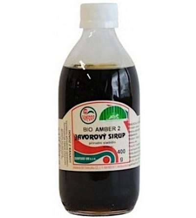 Sunfood Bio javorový sirup 400 g