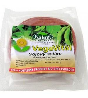Kalma Sójový salám s příchutí Salami 100 g
