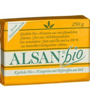 Kalma Margarin Alsan BIO 250 g