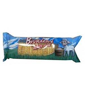 Bryndzové dukáty slané 55 g