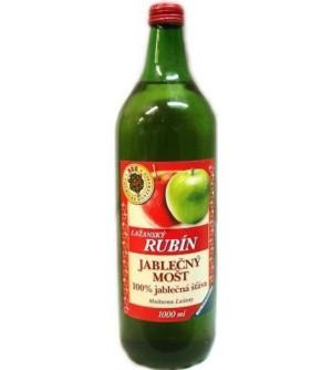 Rubin jablečný mošt 1000 ml
