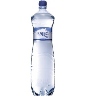 Rajec Pramenitá voda nesycená 1,5 l