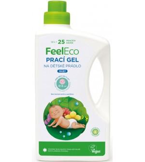 Feel Eco praci gel na detske pradlo 1,5l