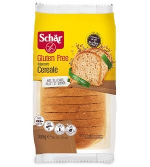 Schar chléb bezlepkový Maestro CEREALE 300 g
