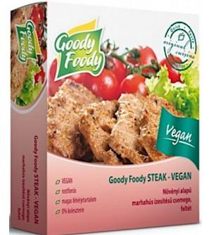 Goody Foody Steak s hovězí příchutí 145 g