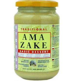 SUNFOOD Amazaké jáhelné 370 g
