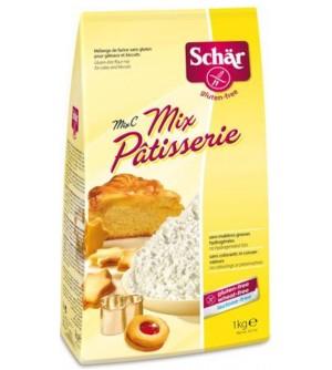 Schär Směs na bezlepkový chleba MIX C 1 kg