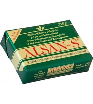 Alsan-S margarín 250 g