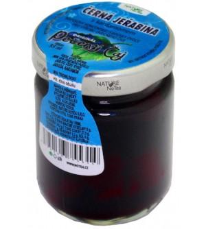Notea Pečený čaj černá jeřabina, kardamon 55 ml