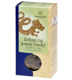 SONNENTOR Čaj Zelený sypaný 100 g