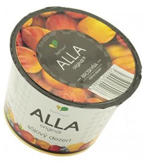 Alla broskev jogurt 125 g