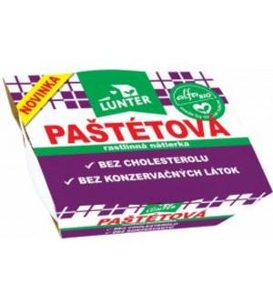 Lunter Paštétová rostlinná pomazánka 115 g