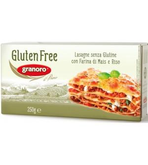 Granoro Lasagne bezlepkové lasaně 250 g