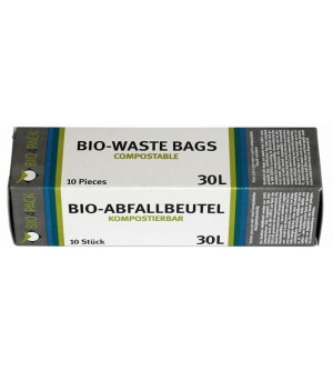 Bio4Pack BIO Odpadkové pytle 30 l