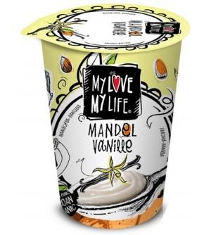 MyLove Vanilka kokosová 180 g