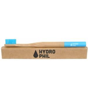 Hydrophil kartáček bambusový středně měkký