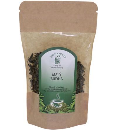 ZDRAVÍ Z PŘÍRODY Zelený čaj Malý Budha 50 g