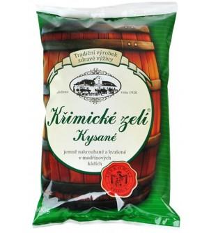 Zelárna Lobkowicz Křimické zeli kysané 660 g