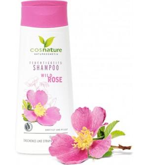 Cosnature Šampon Divoká růže 200 ml