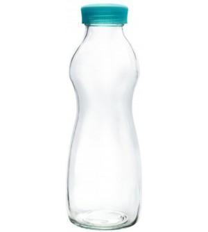Matcha glass bottle 500 ml