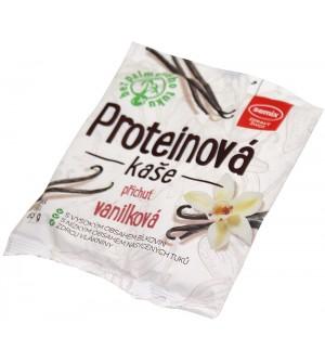 Semix Proteinová kaše VANILKA 65 g